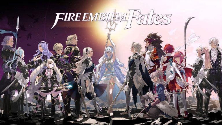 Fire Emblem: Fates is the closest thing to a Suikoden VI