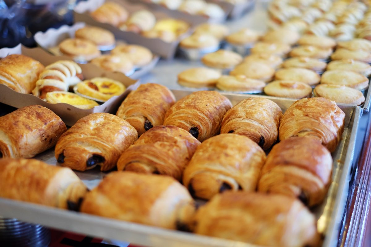 Viennoiseries: Danish, French, or Austrian?