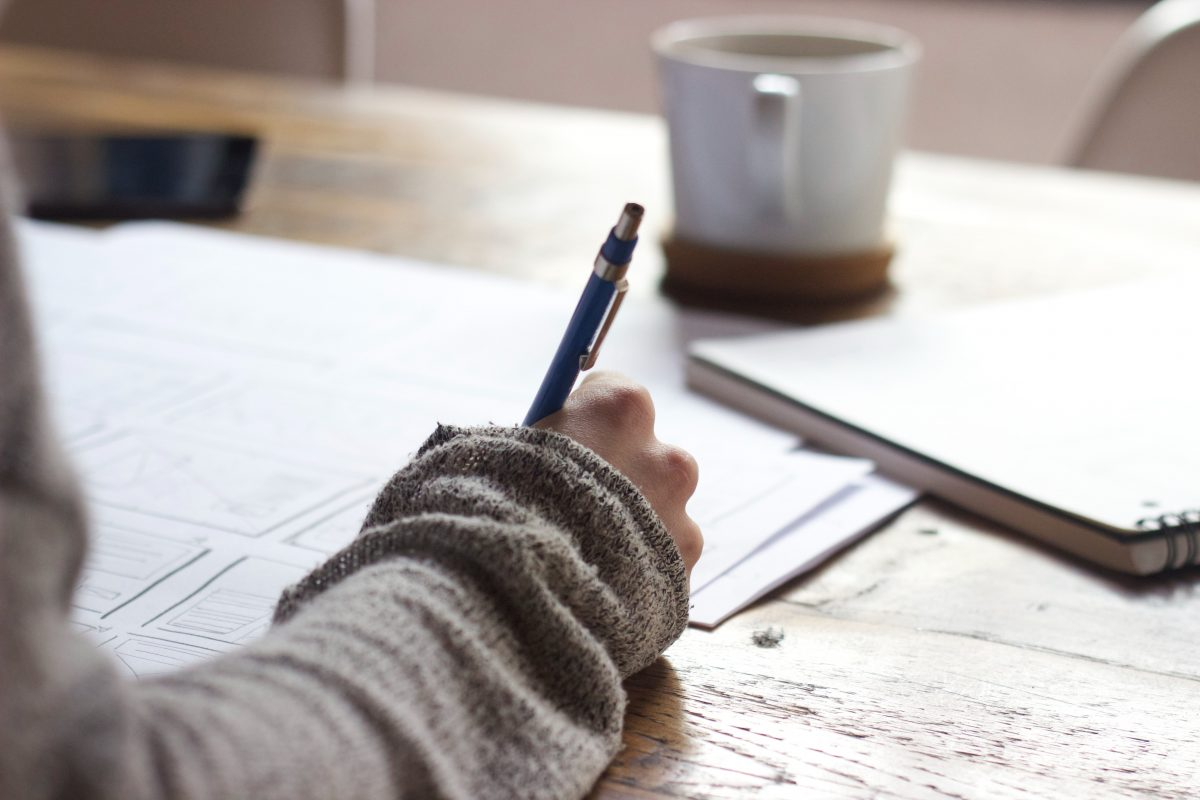 Le cauchemar de l'écriture inclusive