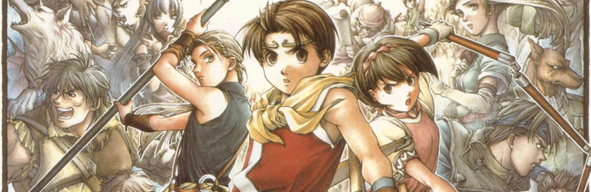 Suikoden 2 checklist: collectibles and missables